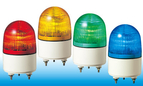 LED cont. e intermitente de 82mm.